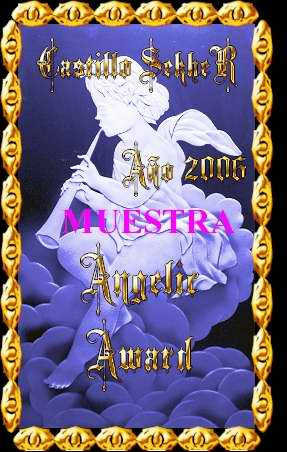 AWARD ANGELICO